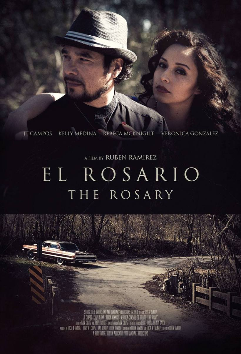 el rosario official 1 poster